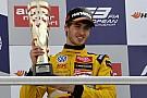 Giovinazzi centra il suo primo podio ad Hockenheim