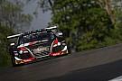 Vanthoor e l'Audi in pole, ma Zanardi è sesto