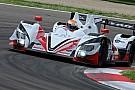 Filipe Albuquerque in pole position a Imola