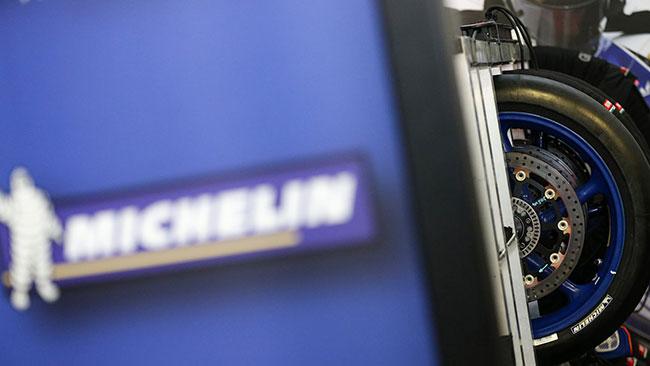 Ufficiale: la Michelin torna in MotoGp dal 2016