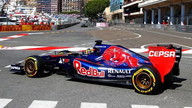 Monaco, Qualifica 1: Vergne davanti alle Mercedes