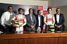 La Mahindra punta su Bruno Senna e Chandhok