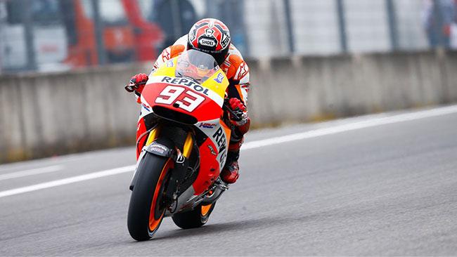 6 su 6: Marquez in pole al Mugello davanti a Iannone!