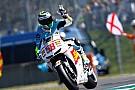 Emozioni al Mugello: torna in pista la Honda del Sic