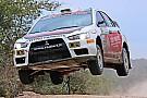 Rendina gioca in casa al Rally d'Italia Sardegna