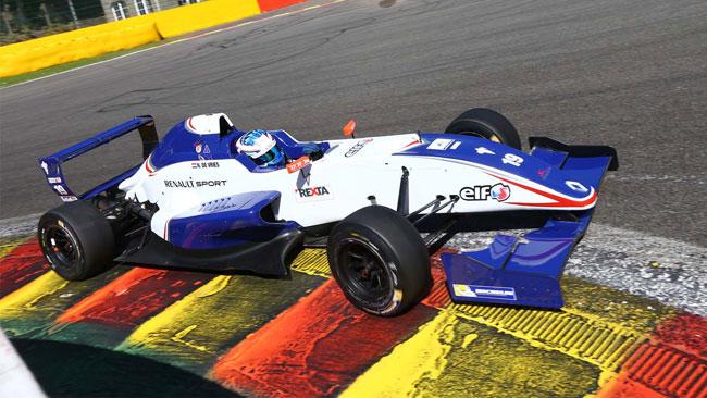 Terza pole stagionale per Nyck de Vries a Spa