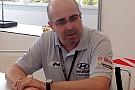 Nino Frison, dalla Red Bull alla Hyundai Motorsport