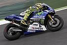 Progressi in casa Yamaha nei test di Barcellona