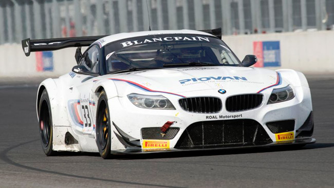 Test positivo allo Slovakiaring per Alex Zanardi