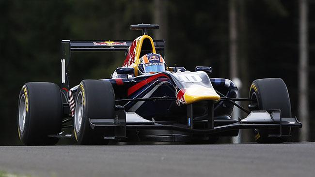 Alex Lynn brilla nelle prove libere del Red Bull Ring