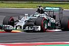 Hamilton rimonta, ma in Austria vince Nico Rosberg