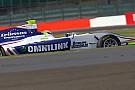 Jimmy Eriksson coglie la pole di Gara 1