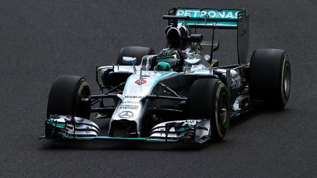La FIA vieta il FRIC in Germania o pensa al 2015?
