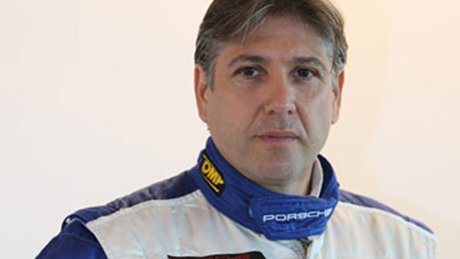Solieri debutta con l'Antonelli Motorsport Cardeco