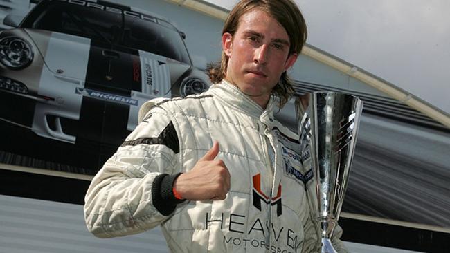 Fulgenzi rientra con la 911 GT3 Cup al Paul Ricard