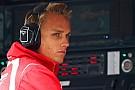 Max Chilton perde il posto alla Marussia a Monza?