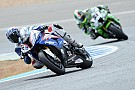 Sylvain Barrier in grande spolvero tra le EVO a Jerez