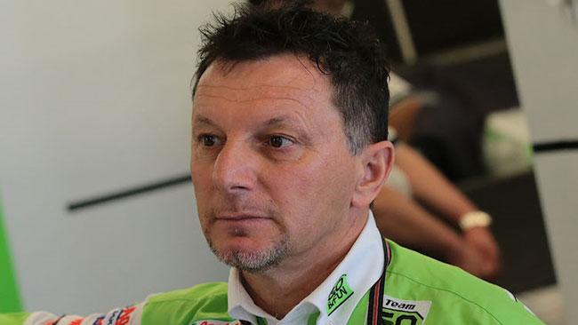 Ufficiale: Aprilia torna in MotoGp con Gresini nel 2015