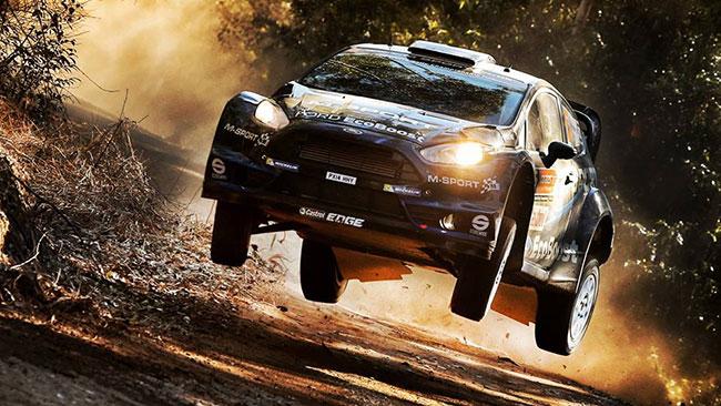 WRC: Power Stage uguali e fissato calendario 2015