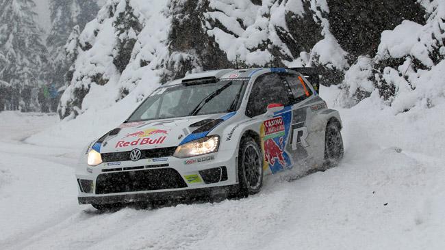 Piccole modifiche al format del Rally di Montecarlo