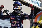Grande doppietta di Carlos Sainz jr