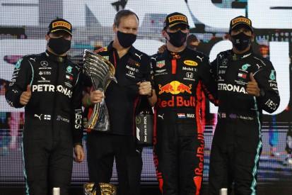 Verstappen: Ohne Turboära hätte Red Bull auch so dominant sein können