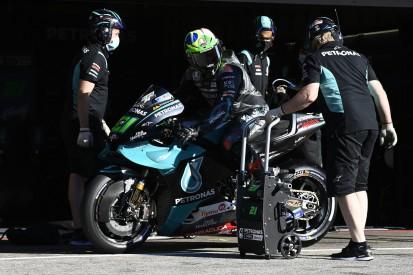 Yamaha: Vize-Weltmeister Morbidelli wollte für 2021 eine aktuelle Werks-M1