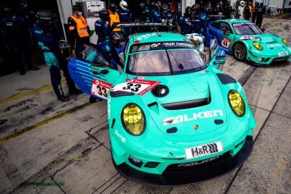 Falken meldet zwei Porsche für NLS/VLN und 24h-Rennen 2021