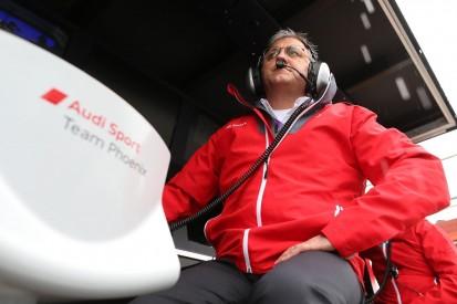 """Phoenix-Team lässt Katze aus dem Sack: """"Werden nicht mit Audi DTM machen"""""""