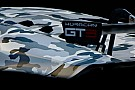 Primo test per la Lamborghini Huracán GT3