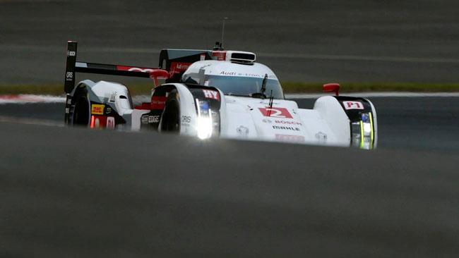 C'è il Nurburgring nel calendario 2015 del FIA WEC