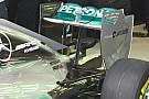 Mercedes cambia Monkey e delibera quello di Spa