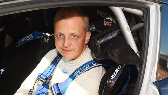 Mikko Hirvonen annuncia il ritiro a fine stagione!
