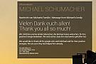 Torna attiva la home page del sito di Schumacher