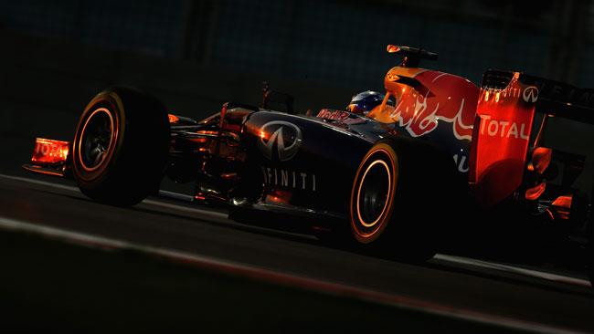 Il duo Red Bull vede le Mercedes di un altro pianeta
