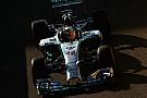 Abu Dhabi, Q2: Hamilton ancora il più veloce