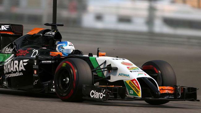 Palmer spera di avere un'opportunità alla Force India