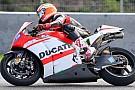 Jerez, Day 5: occhi sulla Ducati con le gomme Michelin
