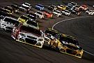 La NASCAR perderà lo sponsor Sprint a fine 2016