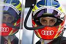 L'Audi ha scelto Jarvis come erede di Kristensen