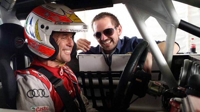 Tom Kristensen curerà la forma fisica dei piloti Audi