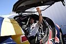 Peugeot: Despres ha già vinto la gara del pit stop