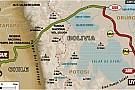 Dakar 2015: prima volta in Bolivia per auto e camion