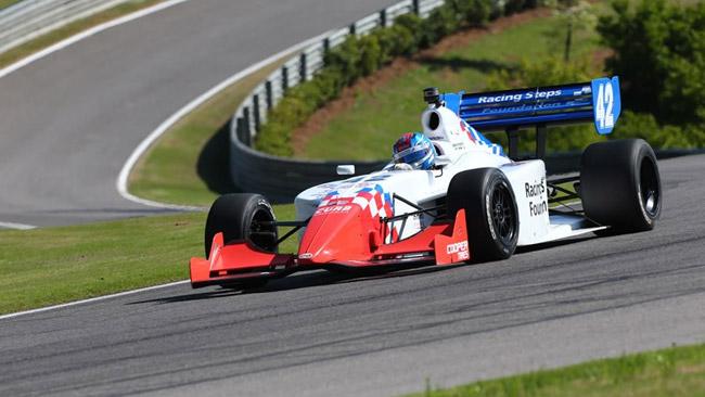 Jack Harvey continua in Indy Lights con Sam Schmidt