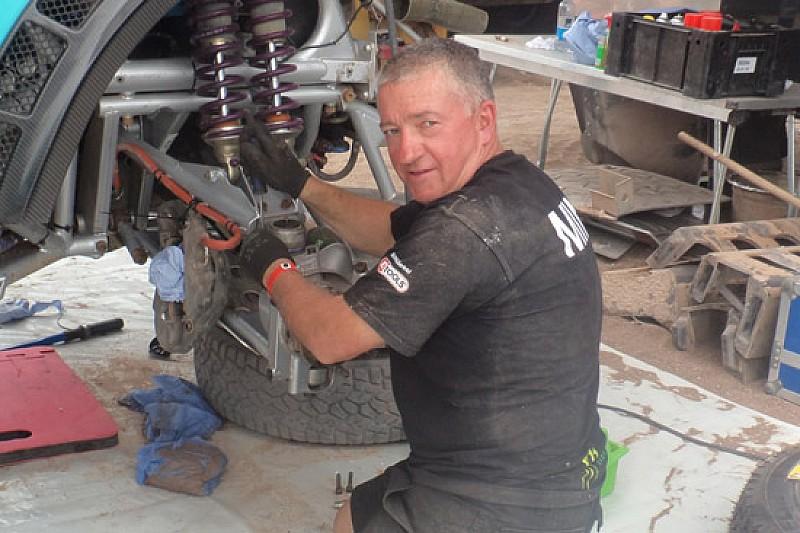 Dakar 2015: Centenari, l'animo italiano della X-Raid