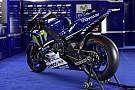 Yamaha YZR-M1 2015: ecco la scheda tecnica