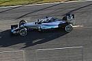 Jerez, Day 1, Ore 10: la Mercedes fa scintille!