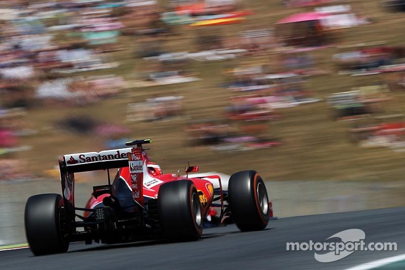 """La F1 necesita """"provocar nuevamente los sentidos"""""""