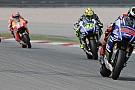 Sky farà uno speciale per i test di MotoGP