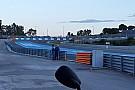 Test Jerez: ecco la line-up dell'ultima giornata
